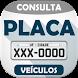 Consulta Placa - Veículos by Vader Development