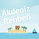 Akdeniz Rehberi by Tekno Uygulamalar