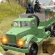 US Offroad Army Cargo Truck Driving Transport Game by Extra Play 9Studio