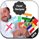 Quick Food Recipes -Over World by FirstKlass Dev