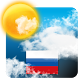 Weather for Russia by ID Mobile SA