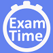 M.P. 12th Exam Time Table 2015 by Digital App House