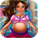Elena Pregnant Mommy Newborn Baby by Pregnant MGames