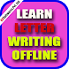 Learn Letter Writing - Free New 2018 by KDSoftwares Ltd.