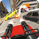 Battle Cars in City (online) by Oppana Games