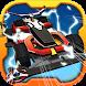 Mini Legend - Miniature Car Racing! by Twitchy Finger Ltd.