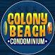 Colony Beach by THE CONDO APP