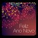 Feliz Ano Novo by Binho Mobile