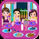 Birthday party girl games by Ozone Development