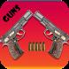 Guns by Keleng