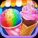 Summer Beach Food Party - Sweet Frozen Treats Fun by Kids Crazy Games Media