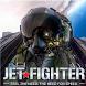 Jet Fighter F18 Airplane Attack 3D Gunship Battle by XnXGames