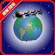 Santa Tracker For Kids : Where Is Santa Right Now by Vidalti