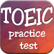 Toeic Test - On Thi Toeic by Tiện ích việt