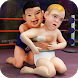 Kids Wrestling: Smack the super junior wrestlers by Bulky Sports