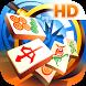 Mahjong Secrets HD by DikobrazGames