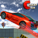 Crazy City Car Roof Jumping by iPlay Studio