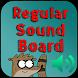 Regular Soundboard