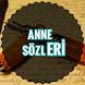 Anne Sözleri 2018 by Zezgier