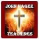 John Hagee Teachings