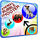 Angry Animal Bubble Shooter by MVLTR