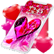 Sweet Love Live Wallpaper by 3D HD Moving Live Wallpapers Magic Touch Clocks