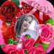 Rose Frame or Flower Frames by Hennybal Dynamic