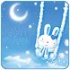 Cute Bunny Theme by Theme Dreamer