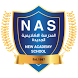 New Academy School by Reportz.co.in