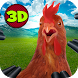 Mad Crazy Chicken Simulator by PlayMechanics