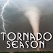 Tornado Weather Watch Doppler by RB Webdesign