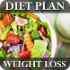 Diet Plan for Weight Loss by Tasty Recipes Apps