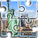 NEW YORK photo Jigsaw puzzle game by Rackamtof
