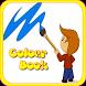 Colora per bambini by AndroideTeam