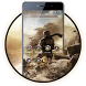 Army 2D Theme Armed Forces by HD Themes and Wallpaper