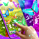 Butterflies live wallpaper by 2018 Live wallpapers