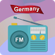 All Germany FM Radio | Alle Deutschland by Sirseni Apps