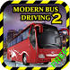 Modern Bus Driving 2 by GYNetwork