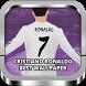 Cristiano Ronaldo Wallpapers HD by Kaguradevs