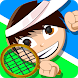 Bang Bang Tennis Game by Raz Games