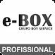 e-BOX - Profissional by Mapp Sistemas Ltda