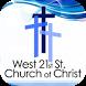 21st St. Church of Christ by Sharefaith