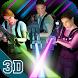 Laser Tag Shooting Game - Laser Gun Sniper Arena by Infinity Lane Studio