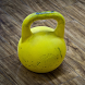 Kettlebell Workout Routines by Creative Apps Publishing