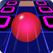 Rolling Ball Sky 3D by THREE MATCH DIAMOND