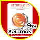 RD Sharma Class 9th Maths Solutions (offline) by VeeKeey Soft Technologies Pvt.Ltd