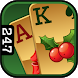 Christmas Blackjack by 24/7 Games llc