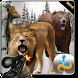 Wild animal hunt jungle safari by free animal hunting games 2015 - ImagniStudios