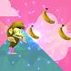Monkey Island Adventure World by Addictive Games USA