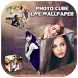 4D Photo Cube Live Wallpaper by Stranger Foto Ltd